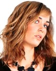 cortes cabello medio - shoulderlength hair