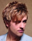 looks para hombres – flexible haircut for men