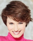 estilos cortos - short haircut for women