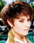 cortes cortos - practical short haircut