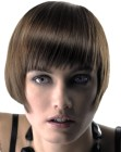 peinados cortos - short 50s bob - Reds Hair & Beauty