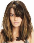 peinados tendencia – hair extensions